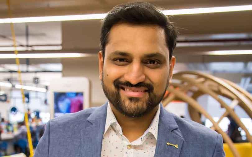 InMobi marketing chief Arun Pattabhiraman quits