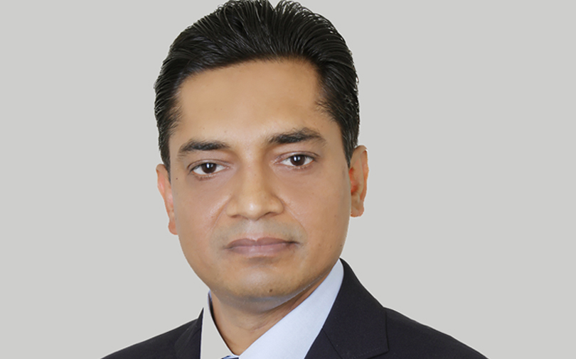 We have the appetite to write bigger cheques: InnoVen's Ashish Sharma