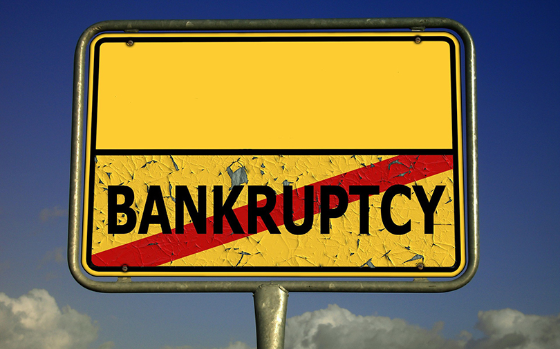 Andhra Bank files bankruptcy case against Mumbai realtor