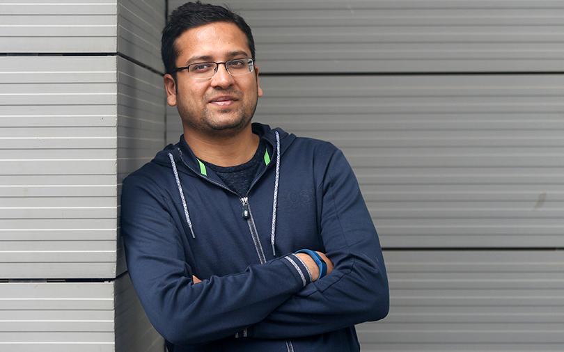 Flipkart's Binny Bansal joins logistics startup BlackBuck's board