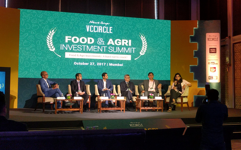 Technology can help food firms solve bottlenecks: Panellists at VCCircle summit