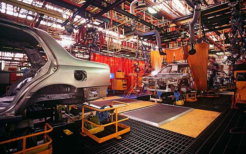 Auto-components maker Precision Camshafts acquires MEMCO
