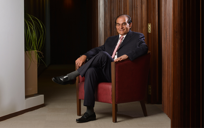 How Harsh Mariwala-led P2P platform ASCENT is helping small businesses scale up