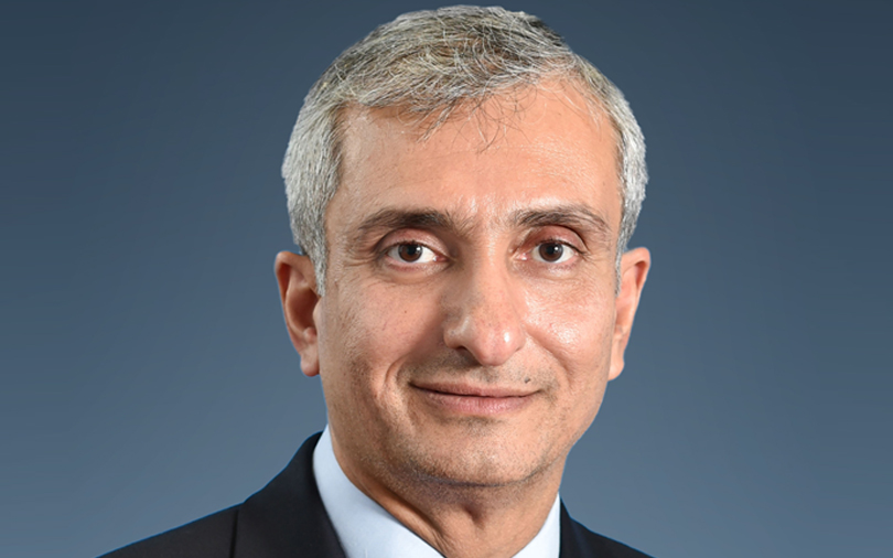 Jayant Rikhye to head HSBC's India operations