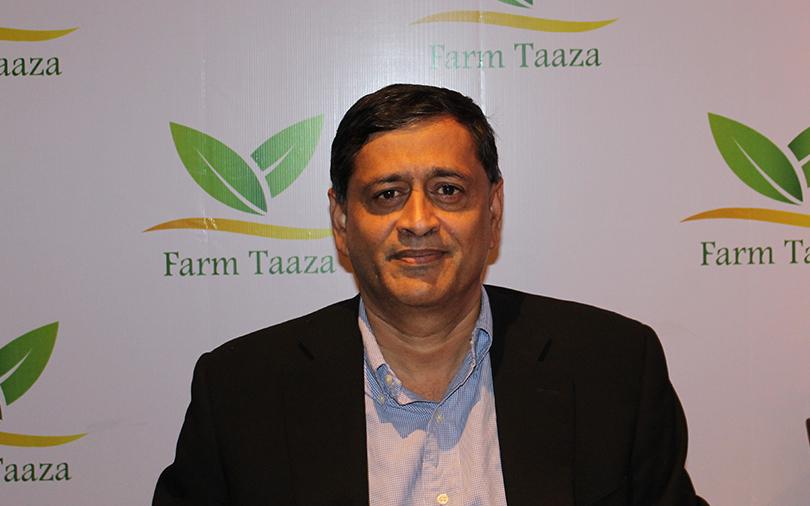 Phaneesh Murthy-backed Farm Taaza raises $8 mn in Series A funding