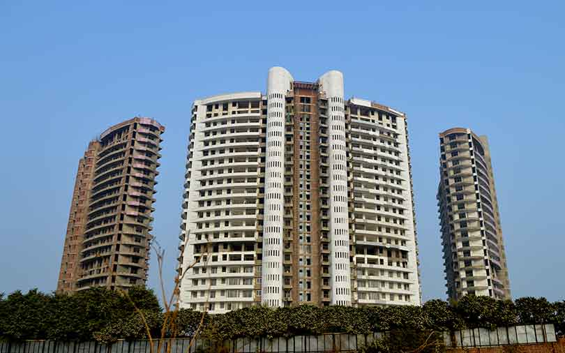 With lower GST, can residential housing finally escape economic doldrums?