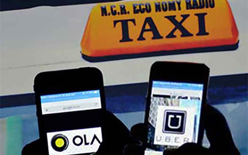 Regulation needed for Ola, Uber to ensure women safety: Supreme Court