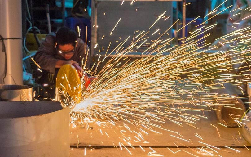 Jindal Steel sells oxygen plants to Srei Equipment for $171 mn