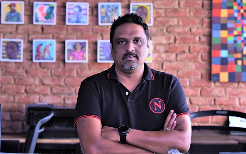 Zivame names former Nando's India CEO Sumeet Yadav as executive chairman