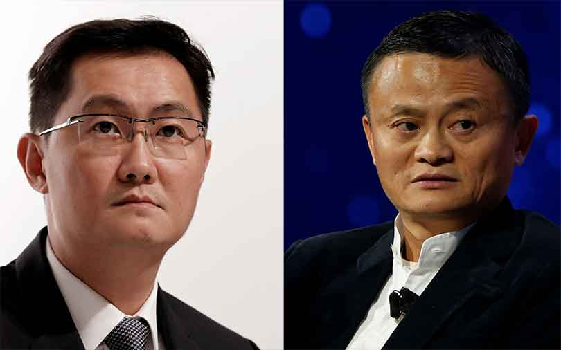 Alibaba vs Tencent: Who will come out on top in the Indian startup race?