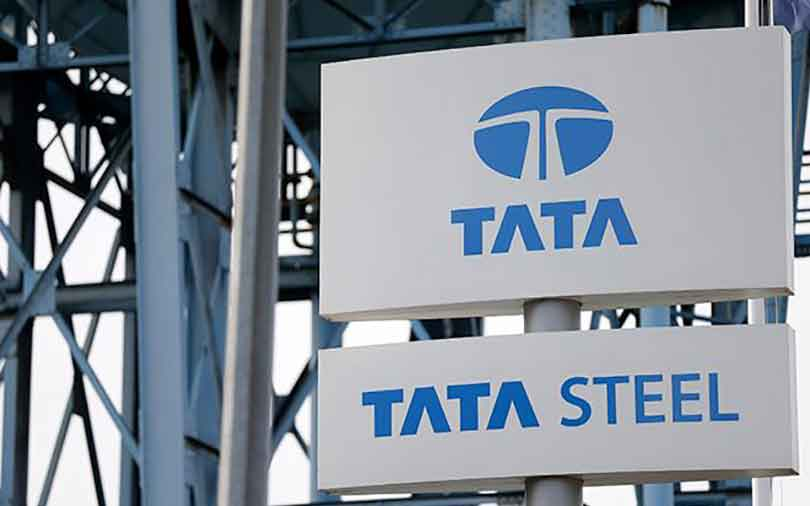 Tata Steel emerges as top bidder for Bhushan Steel