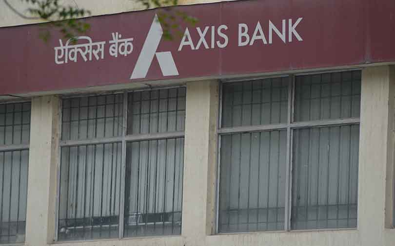 Bain Capital to lead $1.8 bn fund infusion in Axis Bank