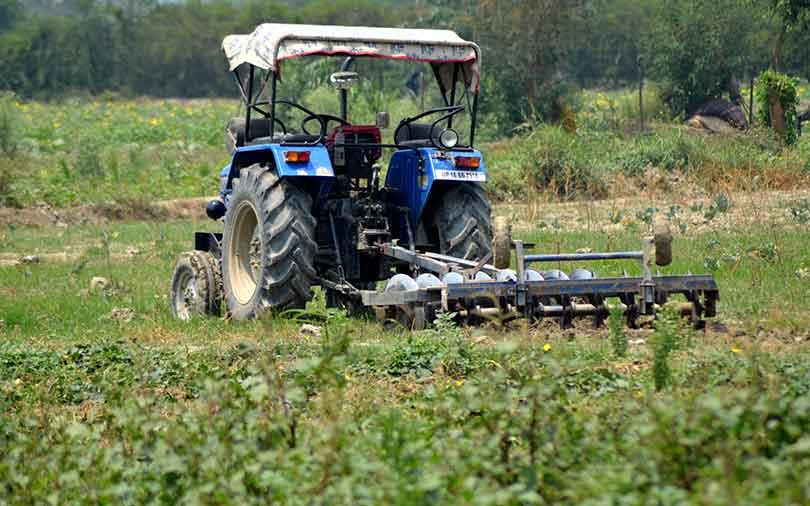 Ankur Capital backs agri-tech startup Agricxlab