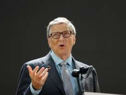 Bill Gates commits $100 mn for VC fund, startups to fight Alzheimer's