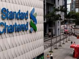 Standard Chartered hires new head of wealth management business