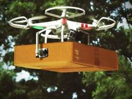 Govt's draft rules do little to foster drone startups, push e-commerce applications
