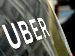 Uber to team up with Mahindra to test electric cars in India