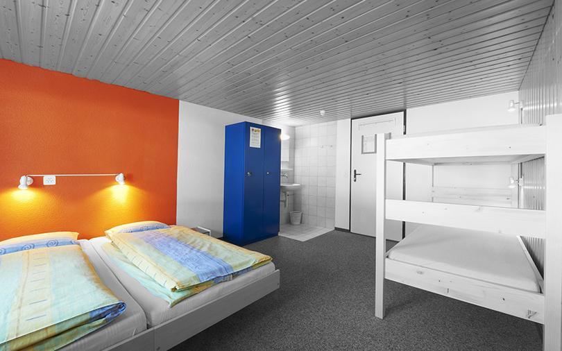 Matrix, Accel back student accommodation startup Stanza Living