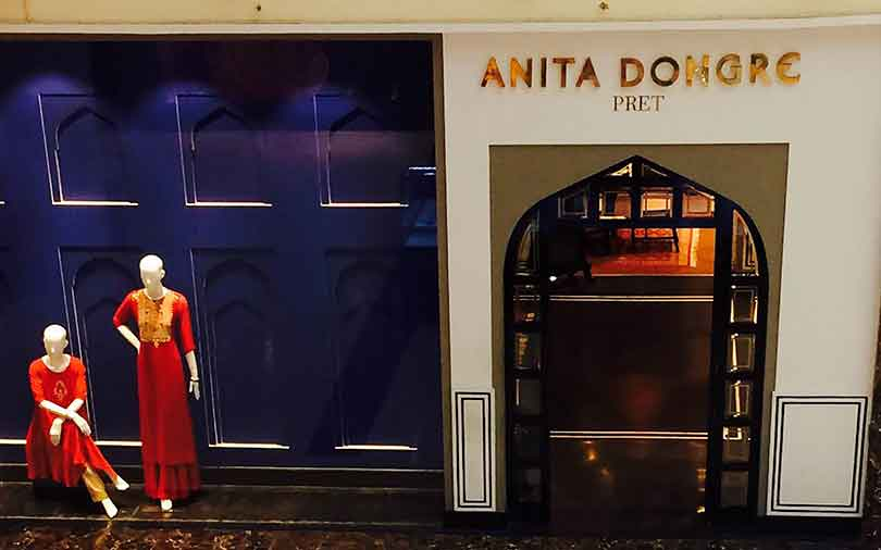 Company watch: House of Anita Dongre in growth mode but bottom line weakens