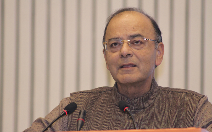 Govt aims to follow fiscal glide path, says finance minister Arun Jaitley