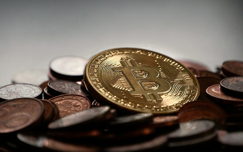 Bitcoin slips below $6,000 as cryptocurrency loses half its value in 2018