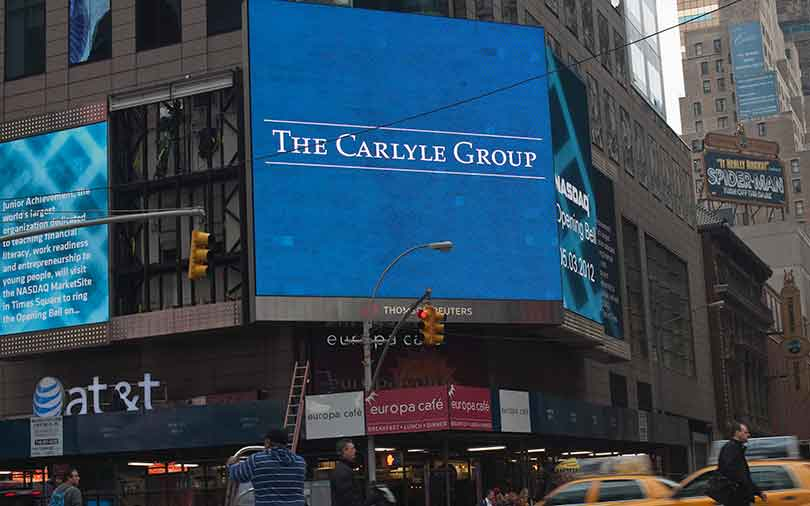 Carlyle marks first close of biggest-ever Asia fund