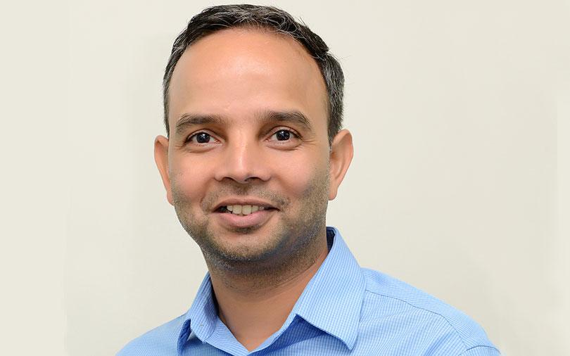 B2B logistics startup BlackBuck names former Souq exec Dinesh Ajmera as CTO