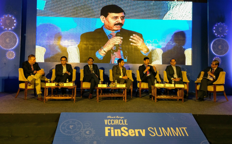 Technology to bridge the gap between India and Bharat: VCCircle FinServ Summit