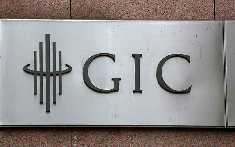 GIC increases stake in Indian manufacturing company