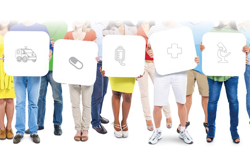 The HR Fund backs healthtech startup HealthAssure