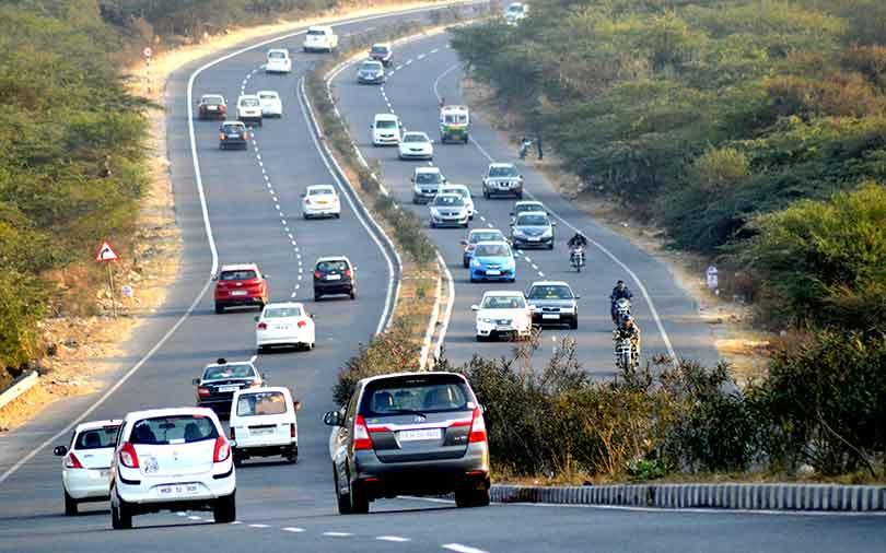 ADIA bets on I Squared-IFC's platform; investors commit $1 bn under Cube Highways