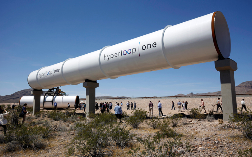 Can Hyperloop really be a panacea for India's transport woes?