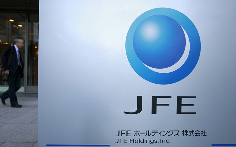 Japan's JFE may tie up with JSW to bid for Bhushan Steel