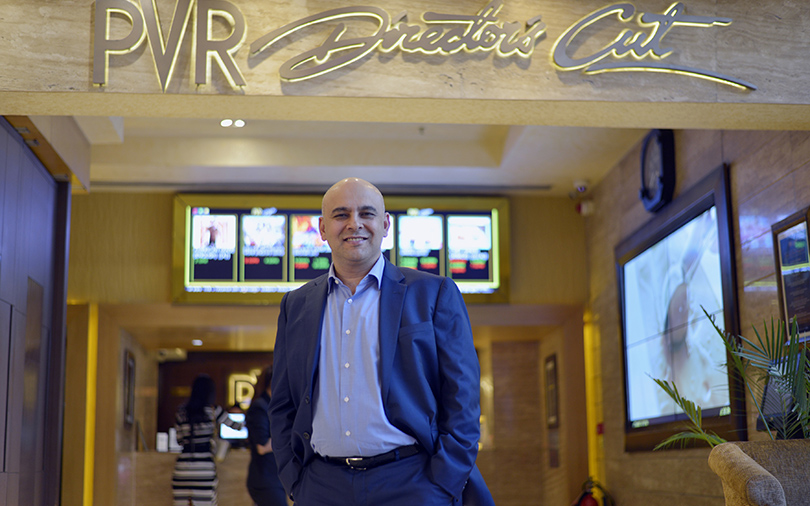 Small cinema chains are an M&A opportunity: PVR's Kamal Gianchandani