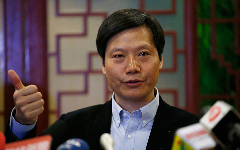 Xiaomi plans to invest $1 bn in Indian startups, says CEO Lei Jun