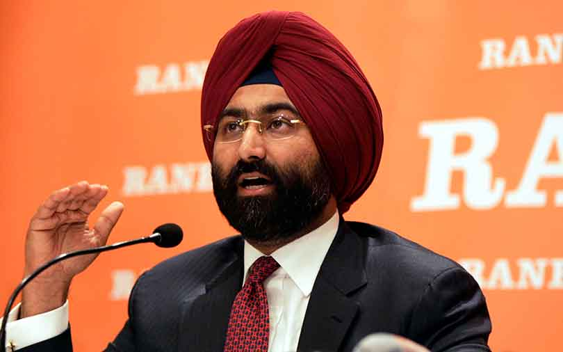 Religare overhauls top deck; Malvinder Singh quits as chairman, CEO and CFO leave