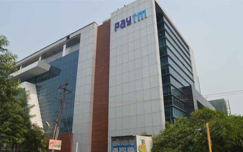 Paytm parent reports Rs 814 crore revenue for 2016-17