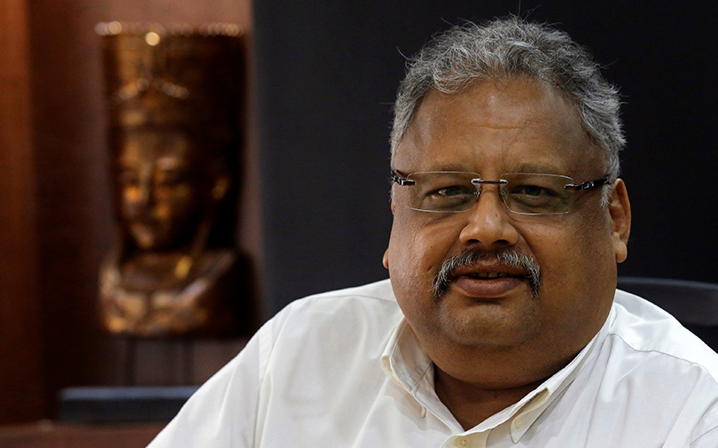 Rakesh Jhunjhunwala bets on West Bengal-based hypermarket chain