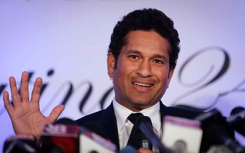 Sachin Tendulkar-backed Universal Sportsbiz raises $15 mn from Accel