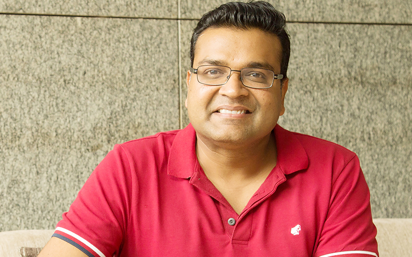 Droom founder Sandeep Aggarwal backs content startup WittyFeed