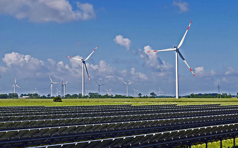 CDC Group hires top deck for India-focussed renewable energy platform