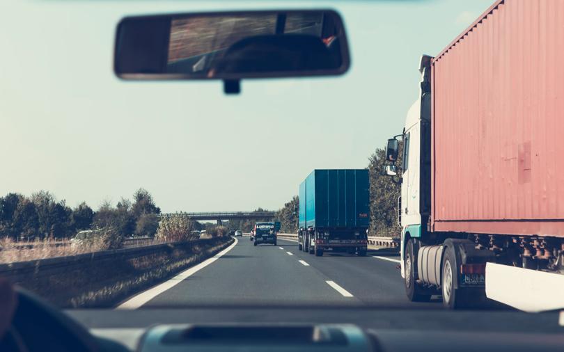 Online truck aggregator FR8 gets debt funding