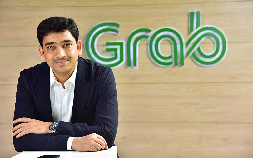 Uber rival Grab appoints Paytm exec as CTO of payments arm