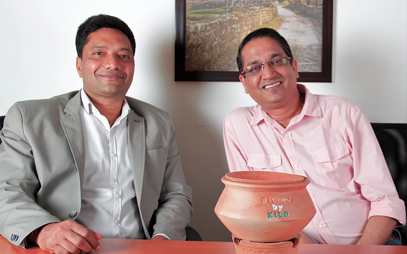 Biryani By Kilo secures pre-Series A funding