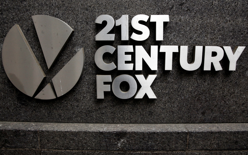 Disney to acquire Fox film, TV businesses for $52.4 bn in stock