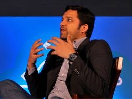 Flipkart's Binny Bansal steps down from BlackBuck's board