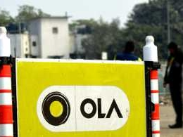 Ola bags $92-mn cheque from Flipkart co-founder Sachin Bansal