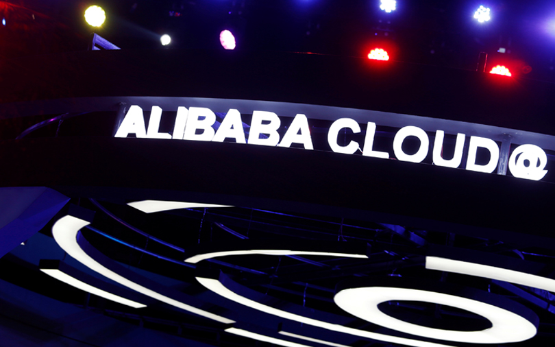 Alibaba launches first cloud data centre in India