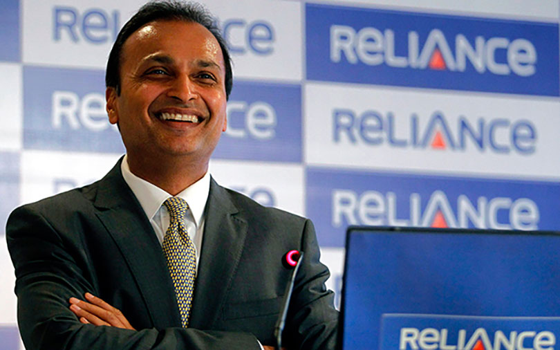 India's RCom pays Ericsson, says asset deal with Jio falls through