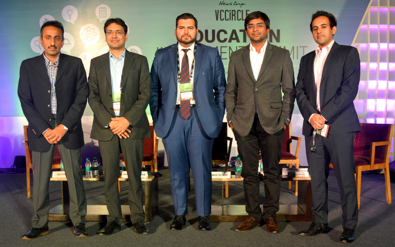 New technologies to improve learning experience, say panellists at VCCircle event